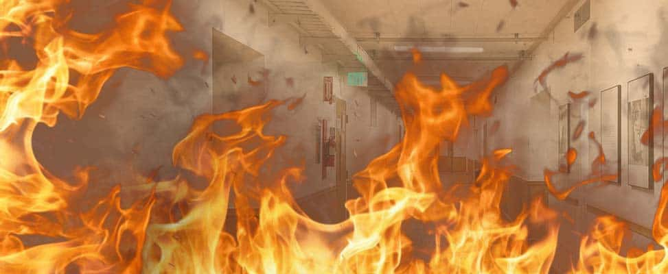 Fire Watch Services Denver